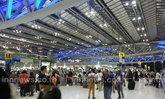 สุวรรณภูมิเพิ่มมาตรการดูสนามบินช่วงสงกรานต์