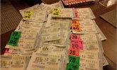 """ปธ.บอร์ดกองสลากฯ เจอขายหวย 120 บ. """"ข้างกองสลาก"""" รับ1เดือนแก้ปัญหาหวยแพงไม่คืบ"""