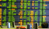 หุ้นไทยเปิดตลาดปรับตัวขึ้น 0.87 จุด