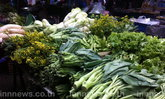 ราคาผักสดพุ่งจ่อรับกินเจ-ผักชีกก.ละ205บ.