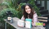 จุ๋ย วรัทยาลุย 2 ธุรกิจ Jerz & Glossและ Viv Skin ควบคุมทุกขั้นตอน เพื่อผลลัพธ์ที่ดีที่สุดสำหรับคนไทย