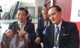 CPชวนนักลงทุนจีนนำเข้าวัตถุดิบยางแท่ง