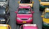 กรมขนส่งทางบกรับขึ้นค่าแท็กซี่ไม่คืบ