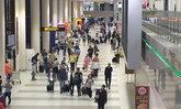 ผอ.สนามบินดอนเมืองประสานตร.ระบายจราจร
