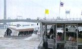 เจ้าท่าเร่งพัฒนาท่าเรือแม่น้ำเจ้าพระยา17แห่ง