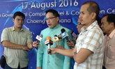 รมว.ICTชี้ไทยต้องนำเทคโนโลยีขับเคลื่อน4.0
