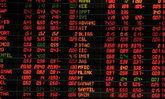 หุ้นไทยทรุดหนักเปิดบ่ายลงเกือบ 100 จุดก่อนปิดตลาด ลดลง 36.03 จุด