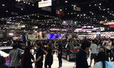 ยอดจองรถMotor Expoครั้งที่33ล่าสุด33,072คัน