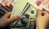 ดอลลาร์แข็งค่ากดดันแรงซื้อหุ้นต่างชาติ