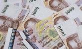 แนวโน้มเงินบาทแข็งค่าตามค่าเงินดอลลาร์