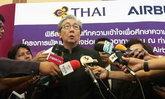 แอร์บัสจ่อตั้งศูนย์ซ่อมบำรุงชูไทยฮับการบินเอเชียแปซิฟิก