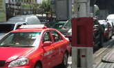 แท็กซี่ จ่อเสนอขนส่งเปิดแอพ Smart Taxi