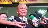 ขนส่งฯชวนแท็กซี่สัมมนามาตรการปลอดภัย