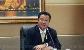 ผู้ว่าฯททท.เชื่อปี60ต่างชาติเข้าไทย34.4ล้านคน