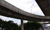 ทล.เร่งตรวจสอบสะพานเคลื่อนตัวห้างฟิวเจอร์