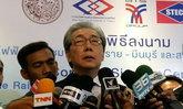 สมคิดชี้ม.44หนุนสร้างรถไฟไทยจีนยันทุกโครงการคค.ต้องลงนามปีนี้
