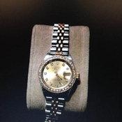 2.นาฬิกา ROLEX
