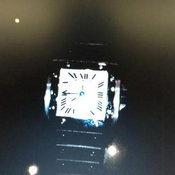 8.นาฬิกา CARTIER