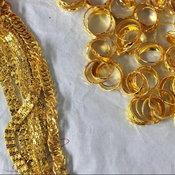 สร้อยทอง แหวนทอง แบบสมบูรณ์