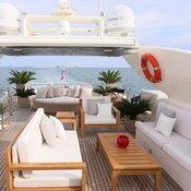 ล่องเรือ วันธรรมดาราคาช็อกโลก