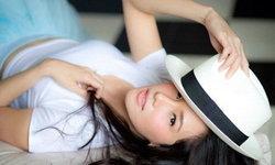 """นุ่น วรนุช กับธุรกิจหมวกไฮโซ """"WORRA Panama Hat"""""""