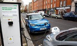 ยอดขาย 'รถพลังงานไฟฟ้า' ทั่วโลก ปีนี้ลุ้นแตะหลัก 1 ล้านคัน
