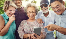 8 ธุรกิจบูมรับสังคมผู้สูงวัย