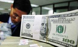 อัตราแลกเปลี่ยนวันนี้ขาย33.51บ./ดอลลาร์
