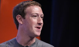 หุ้นเฟซบุ๊กร่วง เหตุนักลงทุนกังวลข้อมูลผู้ใช้รั่ว ทำซักเคอร์เบิร์กรวยลดลง 1.5 แสนล้าน