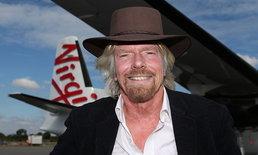 แนะนำหนังสือ 5 เล่ม ที่ Richard Branson อยากให้คุณได้อ่าน