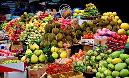 รัฐบาลคลอดแนวทางผลักดันไทยสู่มหานครผลไม้โลก