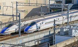 อนุมัติรถไฟความเร็วสูง เชื่อม 3 สนามบิน 'ดอนเมือง-สุวรรณภูมิ-อู่ตะเภา'