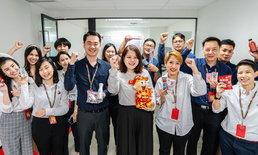 เอกชนโดดชิงตลาดขนมไทยมูลค่าหมื่นล้าน คาดเป้ายอดขายปีแรก 30 ล้านบาท
