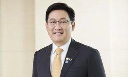 """""""ภากร"""" ระบุตลาดหุ้นไทยรูดหนักถึง 70 จุดเป็นการปรับลงตามตลาดหุ้นต่างประเทศ"""