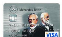 กสิกรไทย - บัตรเครดิต Mercedes-Benz