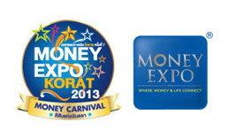 Money Expo Korat 2013 ขนสินเชื่อดอกเบี้ย 0% บุกอีสาน บริการลงทุนหุ้น-ทอง-กองทุน