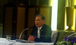 อิสระมองการเมืองยืดเยื้อทำไทยแข่งขันยาก