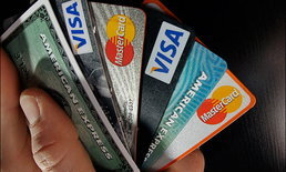 บัตรรูดปรื๊ดลั่นกลองรบแคมเปญปลุกยอดใช้จ่ายโค้งท้ายปี