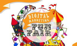 Digital Marketing Funfair สัมมนาสุดแซ่บส่งท้ายปี 2015 เพื่อชาว SME