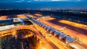 ไฟเขียว! ลงทุน 4.2 หมื่นล้าน สร้างอาคารผู้โดยสารหลังที่ 2 สนามบินสุวรรณภูมิ