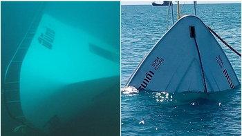 """เปิดรายได้เรือ """"ฟีนิกซ์"""" และ """"เซเรนาต้า"""" ในวันเรือล่มที่ภูเก็ต"""