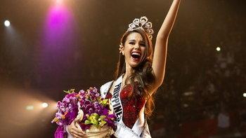 Miss Universe มีเงินเดือนเท่าไหร่ตลอด 1 ปี ที่มงลง?