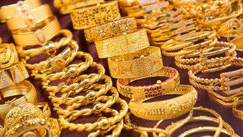 """""""ทองคำ"""" สัปดาห์หน้ายังนิ่ง แนะลงทุนได้ระยะสั้น"""