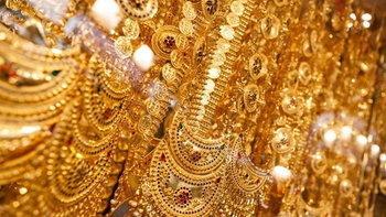 ราคาทองวันนี้ พุ่งทะยานตั้ง 100 บาท ทองทะลุ 21,000 บาท ขายทองกันรวยหรือยัง