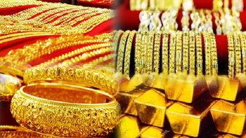 ราคาทองขึ้นได้ อีก 800 - 1,000 บาท นักลงทุนควรหาจังหวะซื้อทองทำกำไรช่วงขาขึ้น