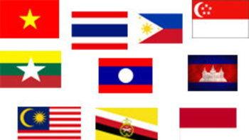 อาเซียน 10 ประเทศ ที่คุณควรรู้จัก