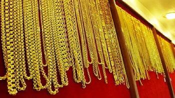 ราคาทองสัปดาห์หน้าทรงตัว นักลงทุนทยอยซื้อทองไว้ทำกำไรได้