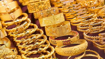 ราคาทอง 21/10/63 ครั้งที่ 3 ทองรูปพรรณขายออก 28,900 บาท