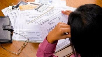 หนี้ท่วม! จ่ายไม่ไหวแล้ว อยากประนอมหนี้บัตรเครดิต ทำยังไง
