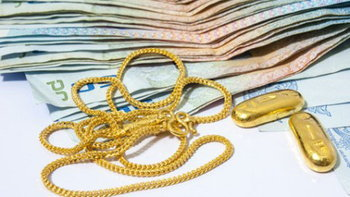รูปแบบต่าง ๆ ของการใช้บัตรเครดิตรูดซื้อทอง